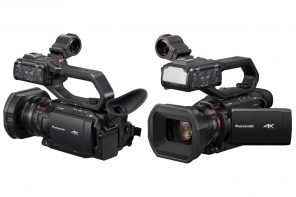 PANASONIC HC-X1500 REVIEW