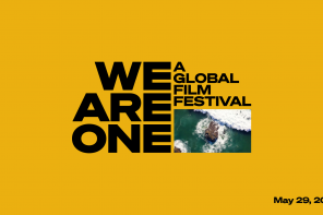 SYDNEY FILM FESTIVAL JOINS MAJOR FILM FESTIVALS FOR WE ARE ONE