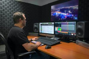 LATEST AVID SOLUTIONS GLOW BRIGHTLY AT ENDEMOL SHINE