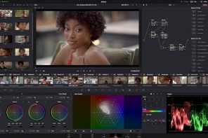 Blackmagic Design Announces DaVinci Resolve 17