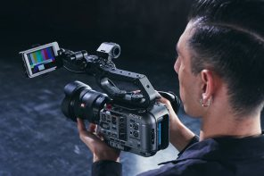 Sony Launches FX6 Full-frame Professional Camera