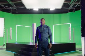 Flipbook Studio does VFX for JD Sports' Christmas campaign