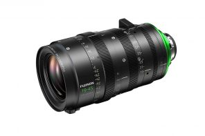 Fujifilm Premista 19-45mm lens
