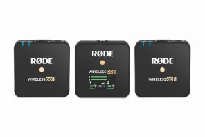 RØDE Wireless GO II