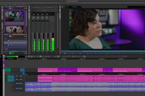 Avid Edit On Demand Cloud Subscription Service