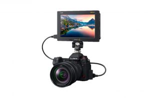 Firmware Update Programs for LUMIX S1H, S1, S1R, S5 and BGH1