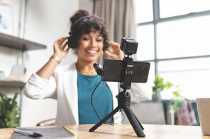 RØDE Expands Videomic Range With USB-C Edition