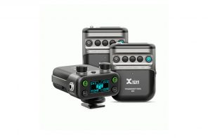 Xvive Audio for Video System